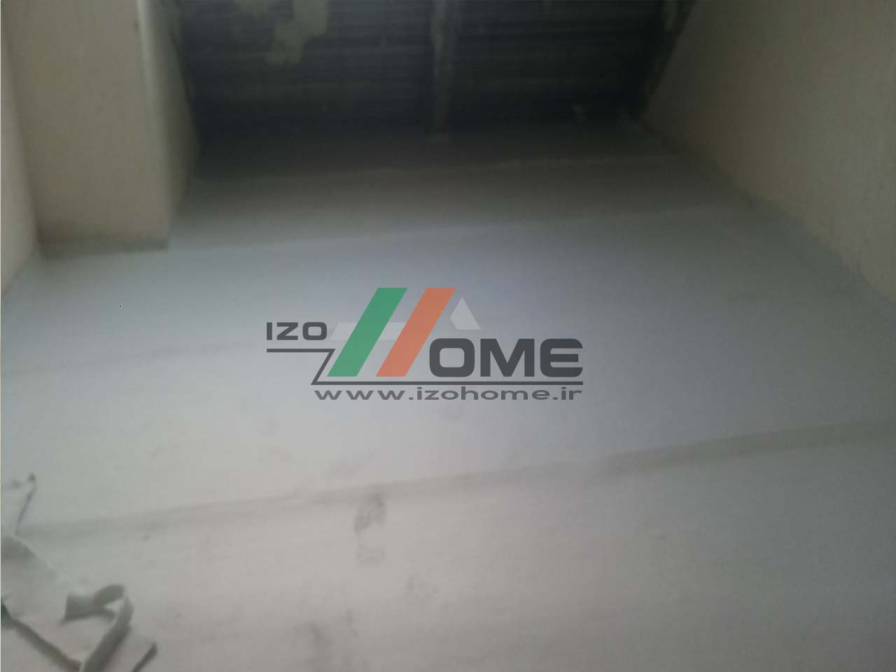 izohome66 - Sound insulation for the floor
