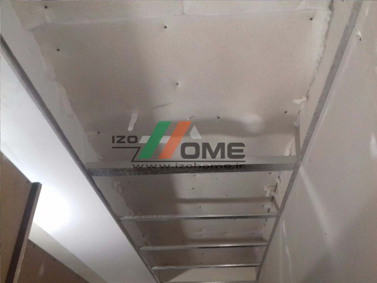 izohome76 - Thermal insulation for the roof