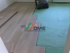 izohome84 300x225 - عایق صوتی برای کف ساختمان