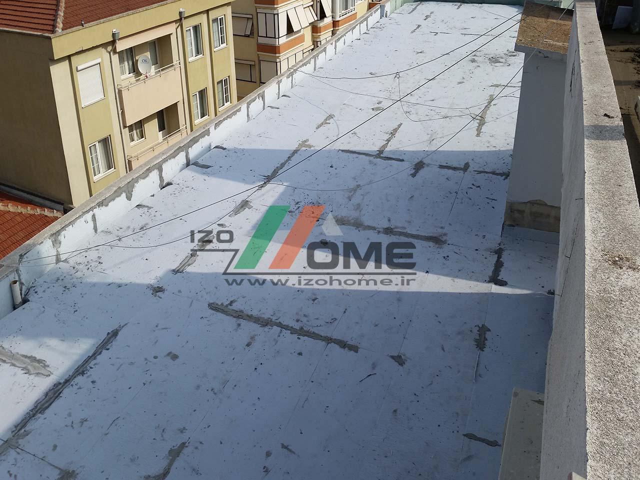 izohome88 - عایق حرارتی برای کف
